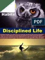 10 discipline life.ppt