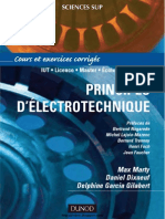 Principes ElectroTechnique