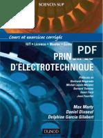 Principes ElectroTechnique