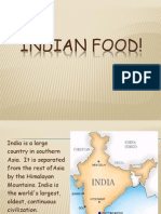 INDIAN Food !.ppt