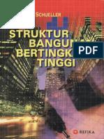 Struktur Bangunan Bertingkat Tinggi