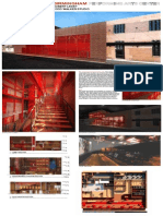 Robert Ledet, Brick project