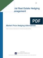 Real Estate Portfolio Hedging