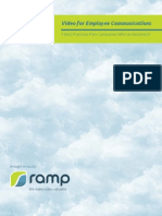 White Paper RAMP video best practices.pdf