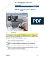 17480885 Capitulo 1 IT Essentials PC Hardware and Software Version 40 Spanish