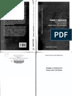 José Luis Villacañas - Poder y conflicto (Ensayos sobre Carl Schmitt) (2008)