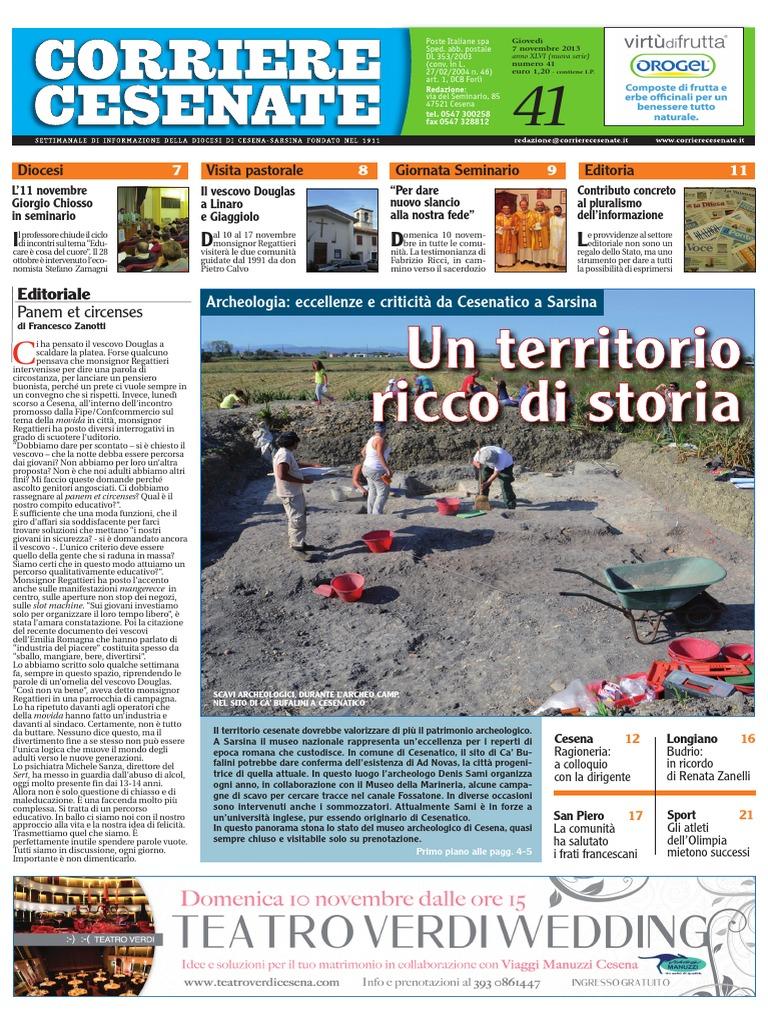 Corriere Cesenate 41-2013