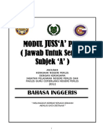 121543046 Pmr English Language Modules
