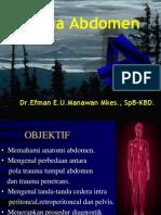 trauma abdomen.ppt