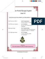 Class 7 English Text Book-AP Syllabus