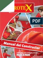 Protex Manual Completo