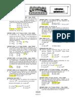08A (P - Calculos Quimicos) EA