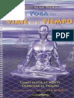 El Yoga Del Viaje en El Tiempo - Fred Alan Wolf