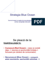 Strategia Blue Ocean