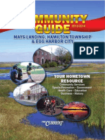 Hamilton Township Community Guide