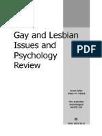GLIP Review Vol 6 No 1