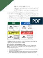 MRI Safety.docx
