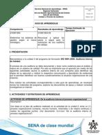 Guia de Aprendizaje ISO 9000