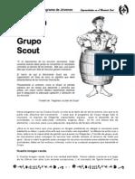 17 - Gestión en el Grupo Scout