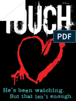 Touch by Mark Sennen - Extract