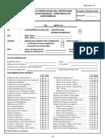 Formato f Dgac a 322 Rev6