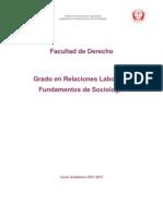 Fundamentos de Sociología, grupos 1 y 2.pdf