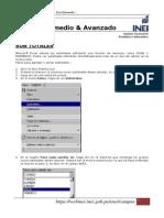 Excelintermedio Manual