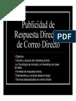 Publicidad Directa