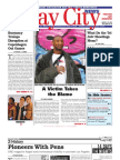 August 6, 2009 Gay City News