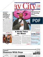 August 6, 2009 Gay City News