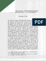 Dialnet-ElProblemaDeLaFundamentacionDeLaMatematicaYLaFilos-4239513