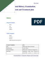 Periodontia History Ravin Patel.pdf