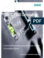 SIMATIC S7300