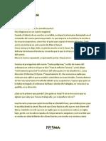 Cartas Peligrosas - M Denevi