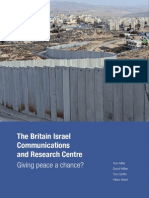 The Britain Israel Communications and Research Centre