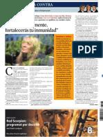 Emma Barthe - Contra Vanguardia