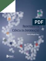 Fronteiras da Ciência da Informação