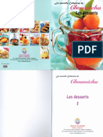 -Desserts