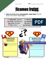Fichas Clasificar Superreglas Modficada