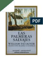 135584904 FAULKNER Las Palmeras Salvajes