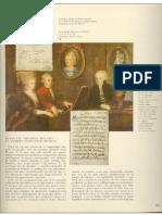 Historia de La Musica-036-Wolfgang Amadeus Mozart-La Primera Formacion Musical