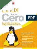 Linux Desde Cero