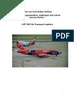 Air Asia Report.doc