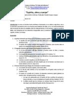 Espíritu, Alma Y Cuerpo.pdf