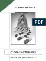 PILDORAS ESPIRITUALES
