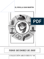 TODOS DEUDORES DE DIOS