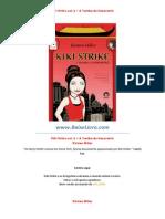 Kiki Strike e a Tumba Da Imperatriz - Kirsten Miller