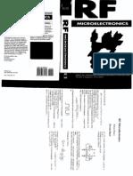 Razavi Rf Microelectronics Solution Chapter 2
