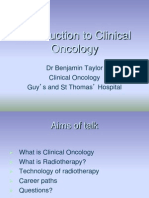 junior doctor intro to clinical oncology2