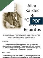 Allan Kardec e O Livro dos Espíritos-1